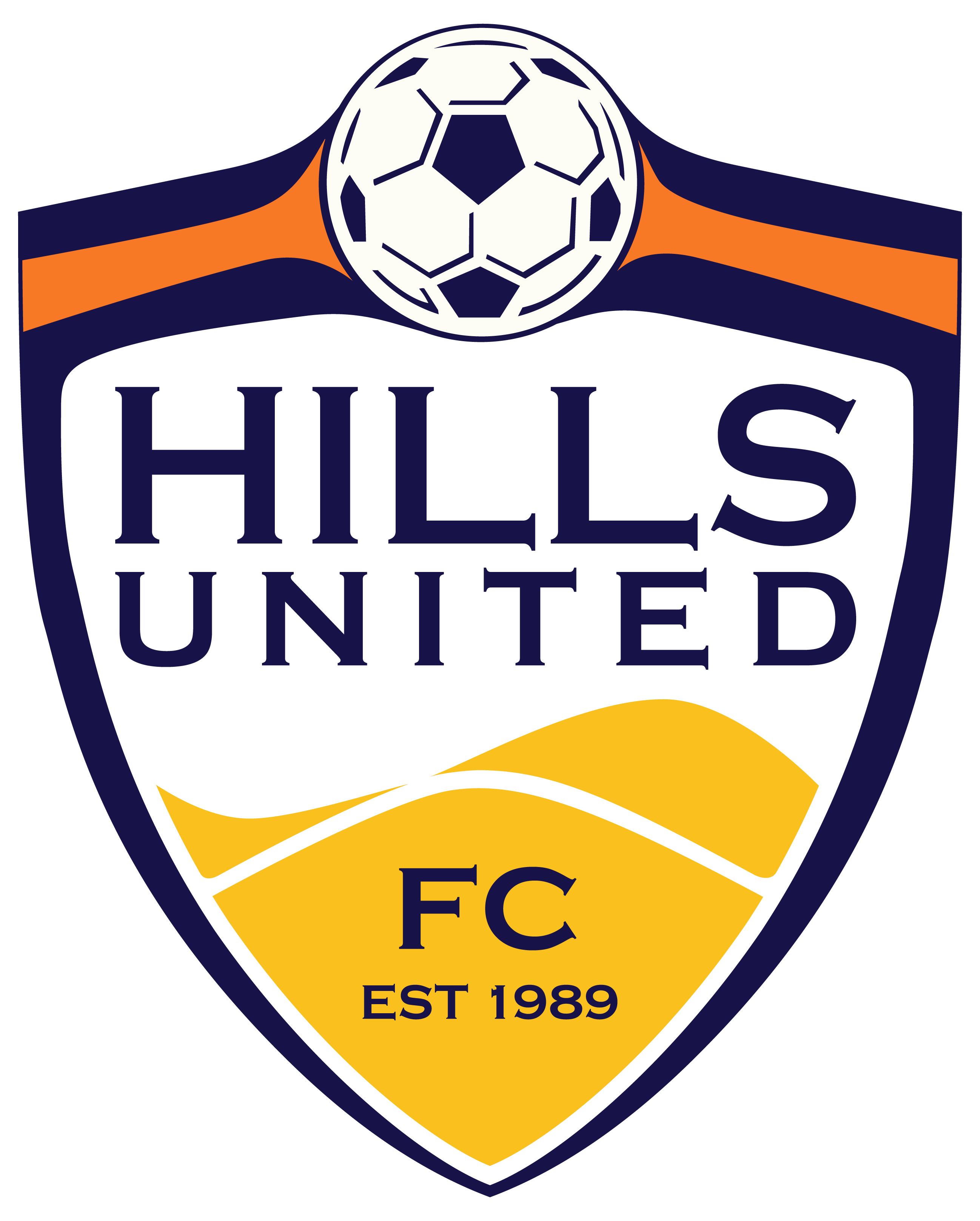 Hills United Football Club