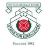 Hills Grammar Football Club