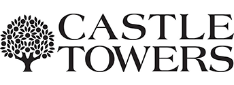 Castle Towers logo