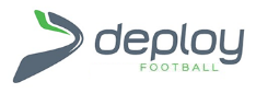 Deploy Football logo