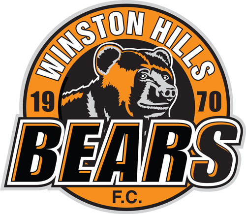 The Winston Hills Football Club